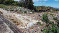 Villa de Merlo: Anuncian nuevas tormentas para el sábado