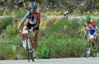 Competencia de ciclismo con 80 mil pesos en premios