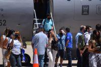 Habrá dos vuelos mensuales entre Buenos Aires y el Aeropuerto del Valle de Conlara
