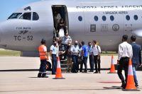 Confirmaron nuevas fechas de vuelos en el Aeropuerto Valle del Conlara