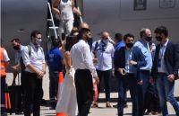 Fin de semana largo con más vuelos al Aeropuerto del Valle del Conlara