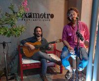 Noche mágica en Hexámetro entre música y poesía