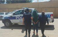 """Dictaron la prisión preventiva para la """"mechera de autos"""" detenida en Villa de Merlo"""
