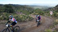 Traslasierra: se viene la 10º de Mountain Bike Vuelta Altas Cumbres