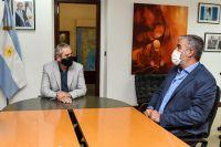 """San Luis: Implementarán el programa """"Casa propia"""""""