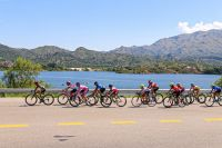 Dos nuevas medallas para San Luis en el Campeonato Argentino de Ciclismo