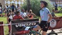 Vuelta a las Altas Cumbres: Se cruzó un cuatriciclo e hirió a 21 ciclistas