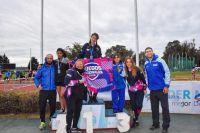Juegos Evita 2021: cronograma de la convocatoria en Concarán