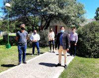 Optimizan los servicios del Registro Civil en la Villa de Merlo