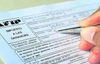 Impuesto a las Ganancias: el aguinaldo no pagará y en abril se devolverá lo que se retuvo de enero a marzo