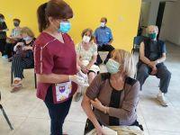 Más de 134 mil inscriptos en San Luis para vacunarse contra el Coronavirus