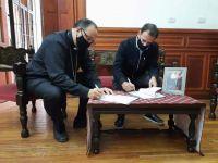 Apuntan a posicionar el turismo religioso de la provincia
