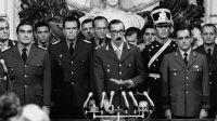 Memoria, verdad y Justicia a 45 años del golpe