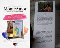 """Presentan """"MonteAmor"""" en Villa de Merlo"""