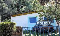 Unos 140 policías buscan a Alejandro Ochoa en Cortaderas y la zona