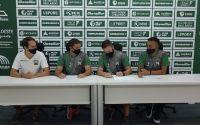 El Centro de Entrenamiento y Formación FCO de Merlo firmó un importante convenio con el club Ferro Carril Oeste