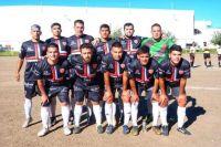 Más jugadores de la Liga Sanluiseña con síntomas de Covid