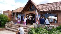 Turistas de todo el país llegan a Villa de Merlo y la provincia