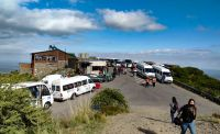 Villa de Merlo: fin de semana largo con el 93,22% de ocupación