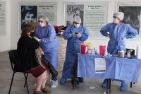 En San Luis ya se vacunó a casi la mitad de los inscriptos en el registro provincial