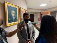 El diputado provincial, Ricardo Chaves, presentó un proyecto para reducir la contaminación sonora