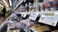 Precios cuidados: se extienden hasta julio y con nuevos productos
