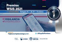 San Luis fue distinguida en los WSIS Prizes 2021