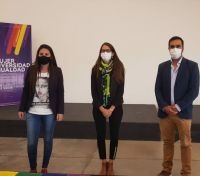 Villa de Merlo trabaja en conjunto con Provincia y Nación en Políticas de Género