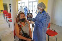 San Luis: más de 173 mil inscriptos para recibir la vacuna