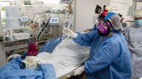 Otras 170 personas murieron y 15.012 fueron reportadas con coronavirus en las últimas 24 horas