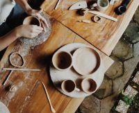 El gobierno provincial lanzó el Mercado de Artes, Diseño y Artesanías
