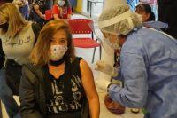San Luis es la provincia con mejor plan de vacunación del país