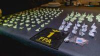 Traslasierra: condenan a dos hermanos por vender droga