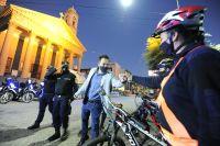 Más de 2 mil efectivos policiales participaron de un nuevo megaoperativo en toda la provincia