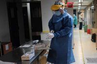 Coronavirus en Argentina: se registraron 26.238 casos y 412 muertes