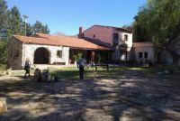 ¿Cómo será la remodelación de la histórica hostería de Villa de Merlo?