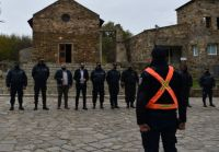 La Policía Ciudadana funciona en otras seis localidades de la provincia