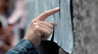 Elecciones legislativas: ya se puede consultar el Padrón Provisorio