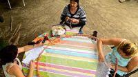 Ayuda nacional para más de 200 artistas de Villa de Merlo