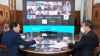 Gobierno y oposición acordaron postergar las PASO y las legislativas por un mes