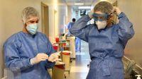 Este lunes se registraron solo 7 casos de Coronavirus en la provincia