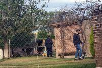 Un vecino habría matado al jubilado en Villa Dolores