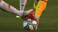 AFA suspendió el fútbol en todas las categorías durante el confinamiento