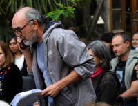 Pedro Spinelli hablará del lanzamiento de su libro en La Casa en el Aire