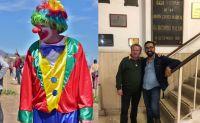 Dolor en el radicalismo de Villa de Merlo por el fallecimiento de Mariano Aisa