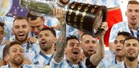 Maracanazo: Argentina es campeón de la Copa América