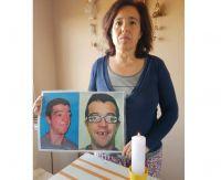 Se cumplen cuatro años de la desaparición de Lucas Bolotti