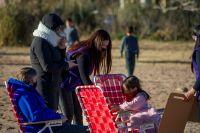 El sector turístico inyectó más de $300 millones en la economía provincial