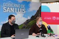 Presentaron el Censo Provincial de Alojamientos Turísticos
