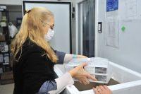 San Luis recibió más dosis y sigue la campaña de vacunación